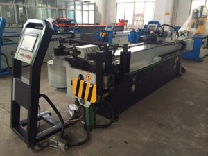 Single-Head Pipe Bending Machine pictures & photos