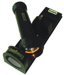 Hotel Use Plastic Emergency Torches pictures & photos