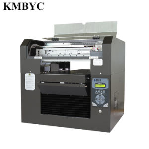 Flatbed Digital Food Printing Machine with Professional Technology pictures & photos
