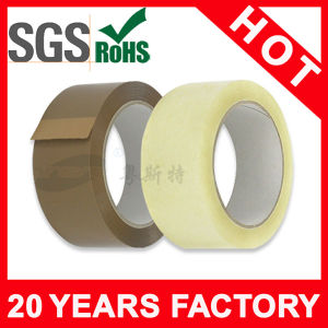Economy Grade Clear BOPP Film Sealing Tape pictures & photos