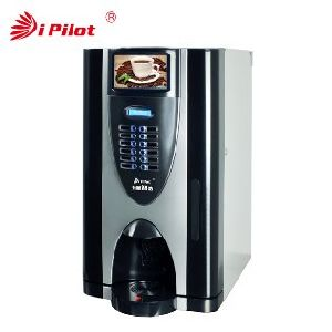 Hot Beverage Instant Coffee Vending Dispenser pictures & photos