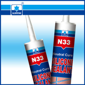 One-Component General Purpose Neutral Silicone Sealant pictures & photos