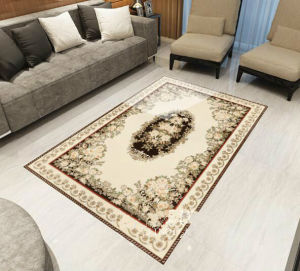 Price of Carpet Tile 50X50 for Hall (BDJ80055) pictures & photos