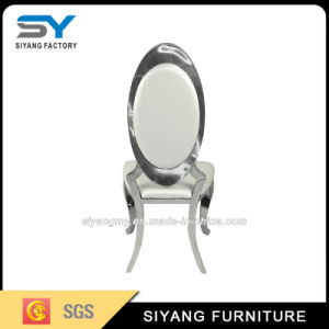 Dining Chair Modern Design Metal Banquet Chair pictures & photos