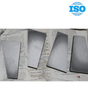 Tungsten Carbide Plates pictures & photos