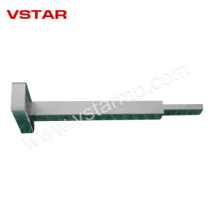 High Precision CNC Milling Part with ISO9001 Approve Factory pictures & photos