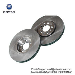 Auto Spare Part Brake Disc 4A0615301A for Audi and VW pictures & photos