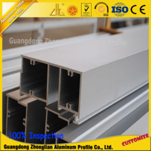 Hot Selling 6063t5 Extrusion Profile Aluminium Curtain Wall pictures & photos