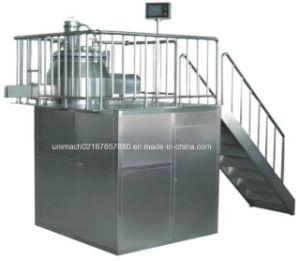 600L Rapid Mixer Granulator (GHL-600) pictures & photos
