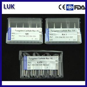 Manufacture Best Quality HP Carbide Burs/ Tungsten Burs pictures & photos