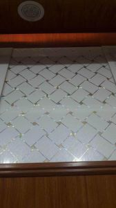 Wood Color Lamination PVC Wall Panel, Plastic Ceiling Panel, Cielo Raso De PVC pictures & photos