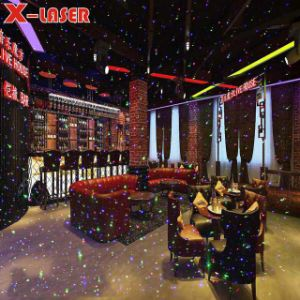 Outdoor Red Green Christmas Decoration Star Projector Laser Garden Light pictures & photos
