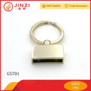 Custom Size for Strong and Flat Key Ring Made by Iron pictures & photos