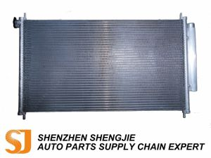 CRV Condenser for Air Conditioning System for Honda 2012 pictures & photos