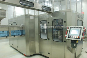 Full-Automatic Rfcw24-24-8 Water Bottle Filling Machine pictures & photos