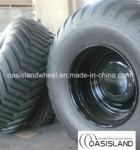 Tire and Wheel Assembly (650/65-30.5) for Farm Trailer pictures & photos