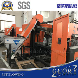 Fully-Automatic Linear Blowing Machine for Pet Bottle pictures & photos
