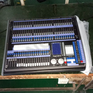 CE RoHS Colorful 2010 Lighting Controller (LY-8001C) pictures & photos