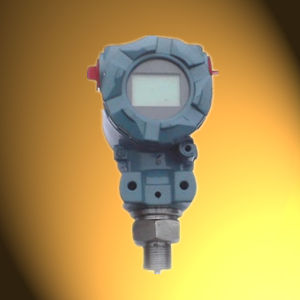 Qzp-S8 Smart Pressure Transmitter with LCD Display pictures & photos