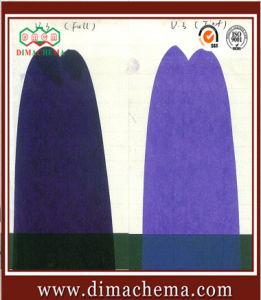 Vat Violet 3 (DMCM-VV3) for Leather pictures & photos