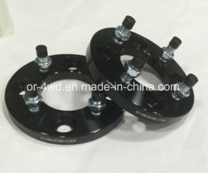 4X108 Good Quality 25mm Wheel Spacer pictures & photos