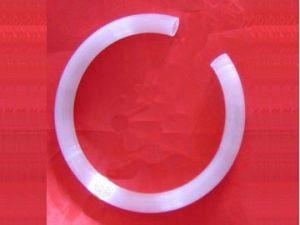 Clear U Shape Silica Quartz Glass Tube Pipe Tubing pictures & photos