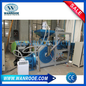 Pnmf HDPE PP Pet Plastic Pulverizer Mill/ Plastic Mill pictures & photos