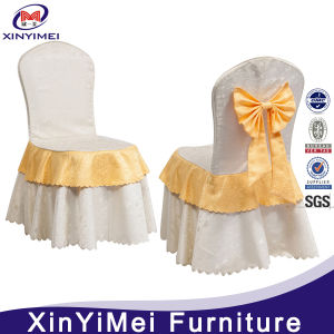Chair Cover Textile (XY297) pictures & photos