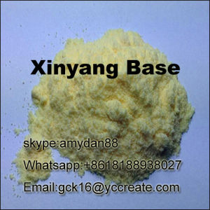High Quality Sex Enhancement Xinyang base for ED Patients pictures & photos
