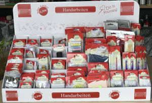 Haberdashery Display Box pictures & photos