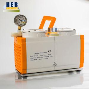 GM-0.50II Diaphragm Vacuum Pump for 5L Rotary Evaporator pictures & photos