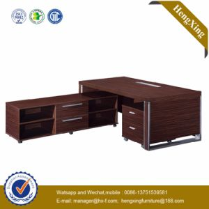 Foshan Furniture Wooden Veneer Office Desk (HX-AI104) pictures & photos