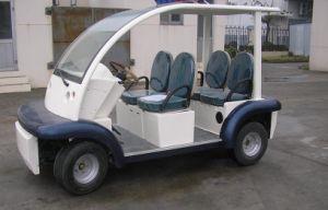 Golf Car with CE (EG6042K)