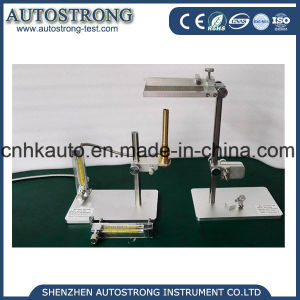 Laboratory Equipment UL94 IEC60695 Bunsen Burner pictures & photos