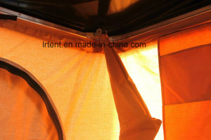 Camping Car Outdoor 4WD Hard Roof Top Tent pictures & photos