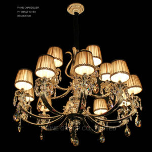 Phine pH-0642z 30 Arms Modern Swarovski Crystal Decoration Pendant Lighting Fixture Lamp Chandelier Light pictures & photos