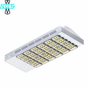 Spot Lamp Head Outdoor Yard White 320W LED Street Light pictures & photos
