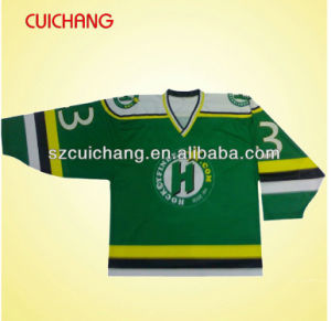 Latest Hockey Jerseys with Competitive Price