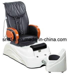 Salon Pedicure SPA Massage Chair (MYX-1015)