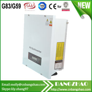 4kw Grid-Tied Inverter Suitable for Australia Market pictures & photos