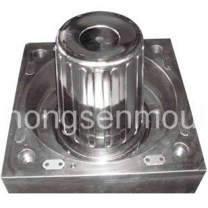 Dustbin Mould/Garbage Bin Mould/Injection Mold (YS15111)