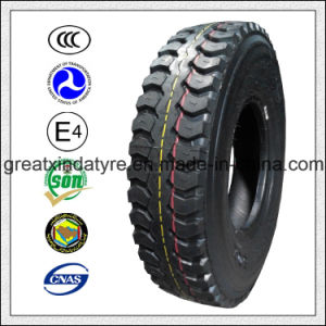 Tubeless Light Truck Tyre, Truck Tyre (7.50R16) pictures & photos