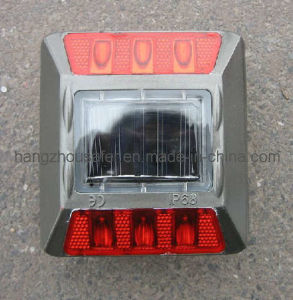 Red Color Yellow Color Solar Road Stud (S-1724) pictures & photos