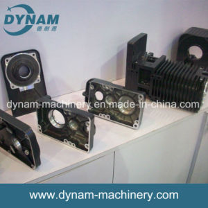 CNC Machining Motorcycle Accessory Aluminium Alloy Die Casting pictures & photos