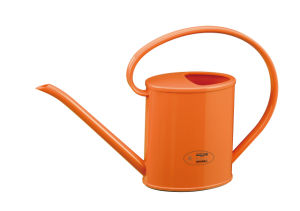 Colorful Oval Watering Can