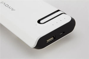 6600mAh Travel Charger Portable Power Bank with Bluetooth Headset pictures & photos
