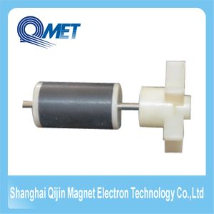Filtering Pump Rotor Permanent Ferrite Core Magnet