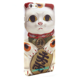 Sleeky Touch Feel Water Transfer PC Cell Phone Case/Cover for iPhone 6/6plus/Se pictures & photos