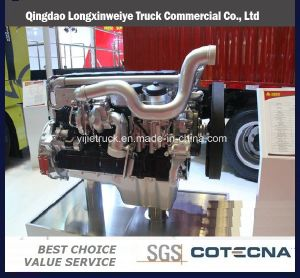Sinotruck Diesel Engine Mc13 Series for Vehicle pictures & photos