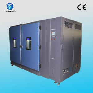 Large Size Walk-in High Low Temperature Climate Chamber pictures & photos